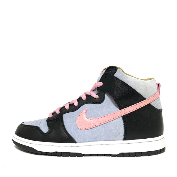NIKE DUNK HIGH PRO SB PERFECT PINK