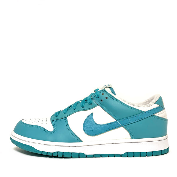 NIKE DUNK LOW 08 MINERAL BLUE