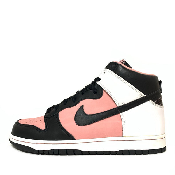 NIKE WMNS DUNK HIGH REAL PINK