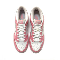 NIKE WMNS DUNK LOW REAL PINK