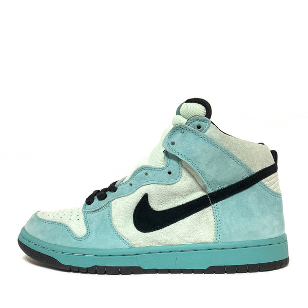 NIKE DUNK HIGH PRO SB SEA CRYSTAL