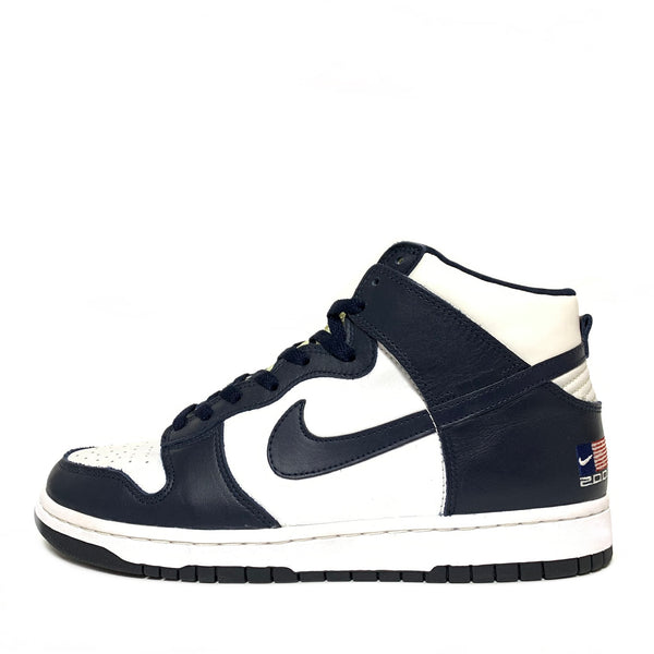 NIKE DUNK HIGH LE USA 2000