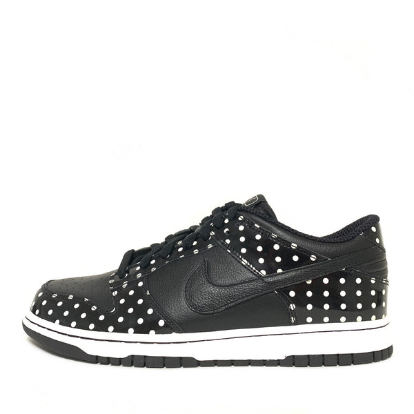 NIKE DUNK LOW PRB FRAGMENT POLKA DOT