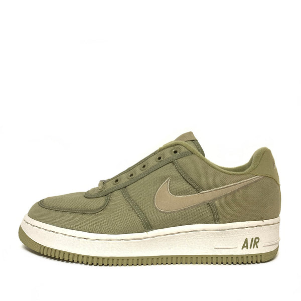 NIKE AIR FORCE 1 CANVAS TROOPER
