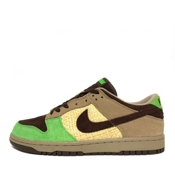NIKE DUNK LOW KICKSHAWAII