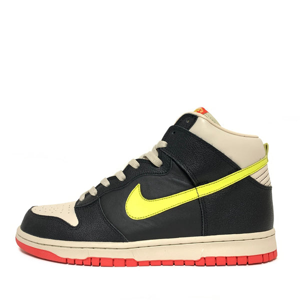 NIKE WMNS DUNK HIGH PAC-MAN