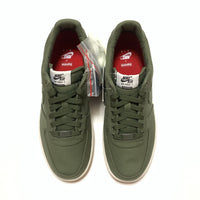 NIKE AIR FORCE 1 LOW PREMIUM 08 NRG SUPREME KHAKI