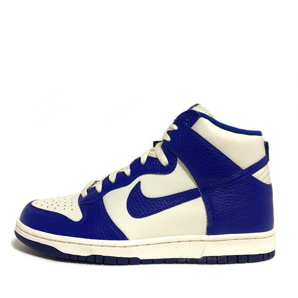 NIKE DUNK HIGH 08 OLD ROYAL