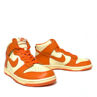 NIKE DUNK HIGH QK (VNTG) SYRACUSE
