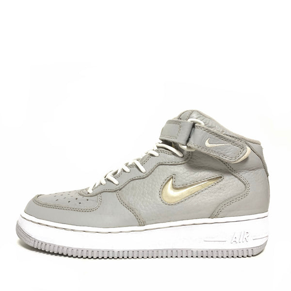 NIKE AIR FORCE 1 MID SC ZEN GREY