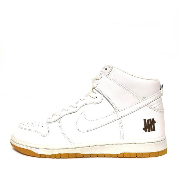 NIKE DUNK HIGH PRM UNDEFEATED SP