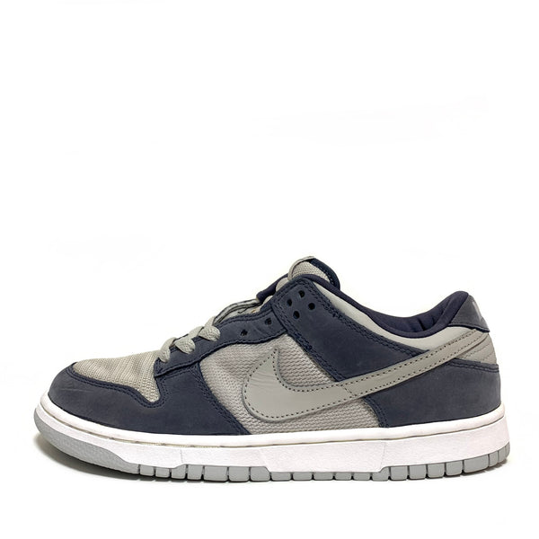 NIKE WMNS DUNK LOW PRO DENIM GREY