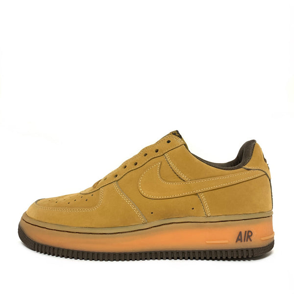 NIKE AIR FORCE 1 B WHEAT