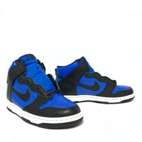 NIKE DUNK HIGH LE BLUE SPARK