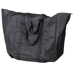 Transport bag for portabable washing bassin