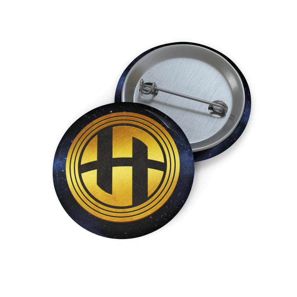 Horizon Corporation Button