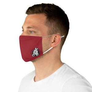 Sons of Hephaestus Face Mask