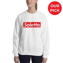 Load image into Gallery viewer, Soletta Sweatshirt
