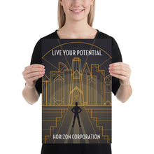 Load image into Gallery viewer, Horizon Corporation Recruitment Poster