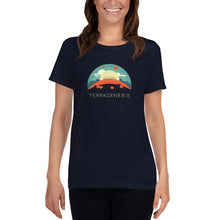 Load image into Gallery viewer, Plant-Life Dome Tee (Women's)