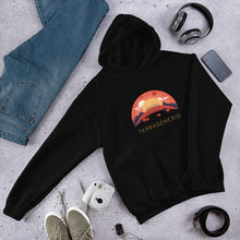 Load image into Gallery viewer, Landfall Dome Hoodie