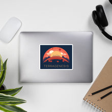 Load image into Gallery viewer, Landfall Dome Sticker
