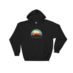Plant-Life Dome Hoodie