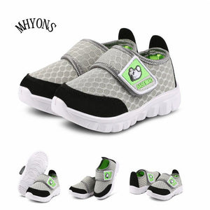 Children Boys Girls comfort Canvas Flats Shoes Students Casual Sports Shoes