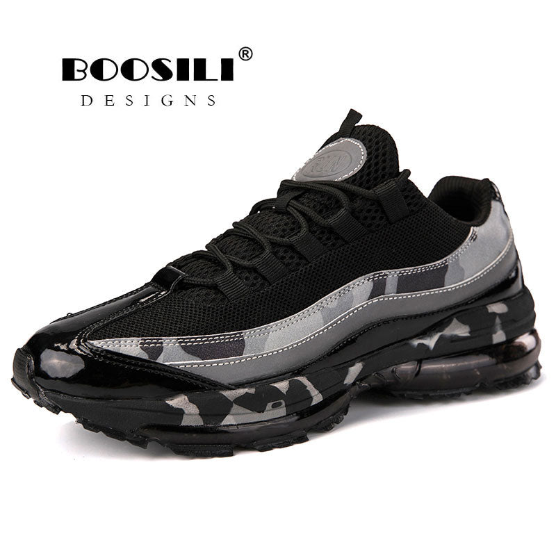 89cc780cd Mens Sneakers Air Mesh Men Causal Shoes Plus Size Trainers Baskets Homme  Krasovki Breathable Male Shoes