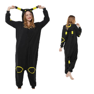 Animal Pajamas Anime Kigurumi Cosplay Costume CMD162