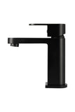 Zitto Basin Mixer - Matte Black - MBZ01
