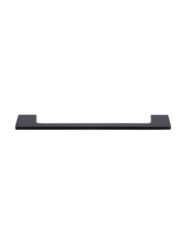 Meir Handles for Cabinets 224mm - Matte Black (SKU: MH224-F) Image - 2