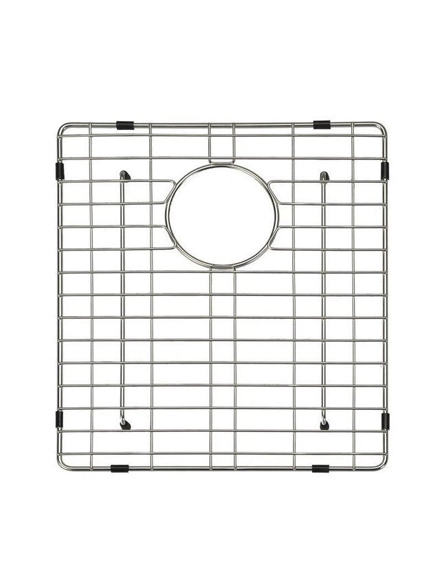Meir Lavello Protection Grid for MKSP–S450450 - Polished Chrome (SKU: GRID-02) Image - 1