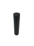 Round Door Stop - Matte Black - MDS02