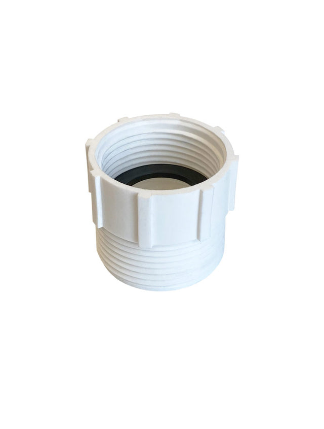 32mm to 40mm converter for Meir Basin Pop Up Wastes to suit 40mm bottle trap (SKU: MP14) by Meir