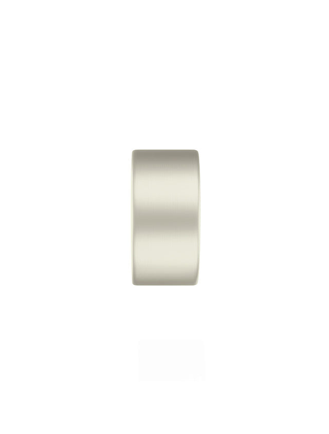 Meir Circular Wall Taps - Brushed Nickel (SKU: MW11-PVDBN) Image - 3
