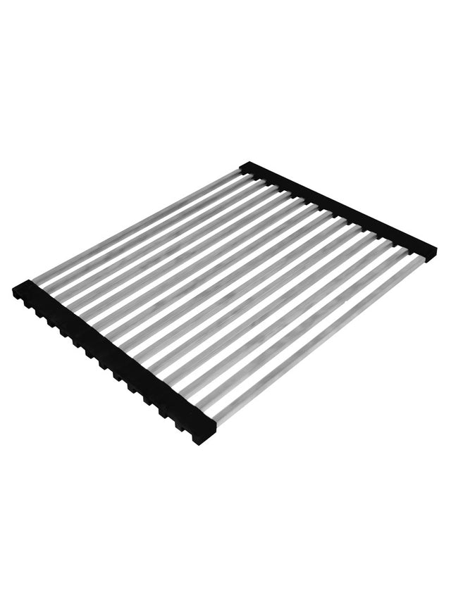 Meir Lavello Stainless Steel rolling mat protector (SKU: RM-01) Image - 1
