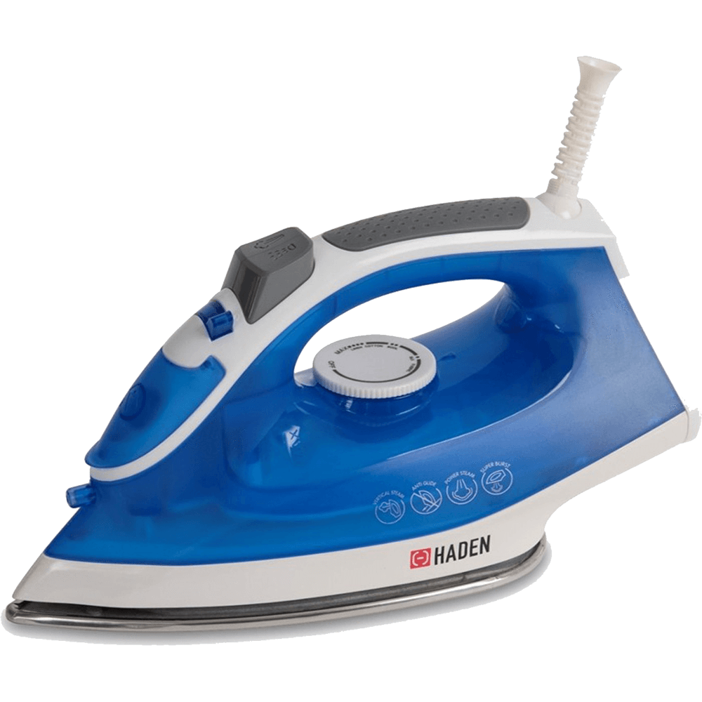 Haden Easy Steam Iron