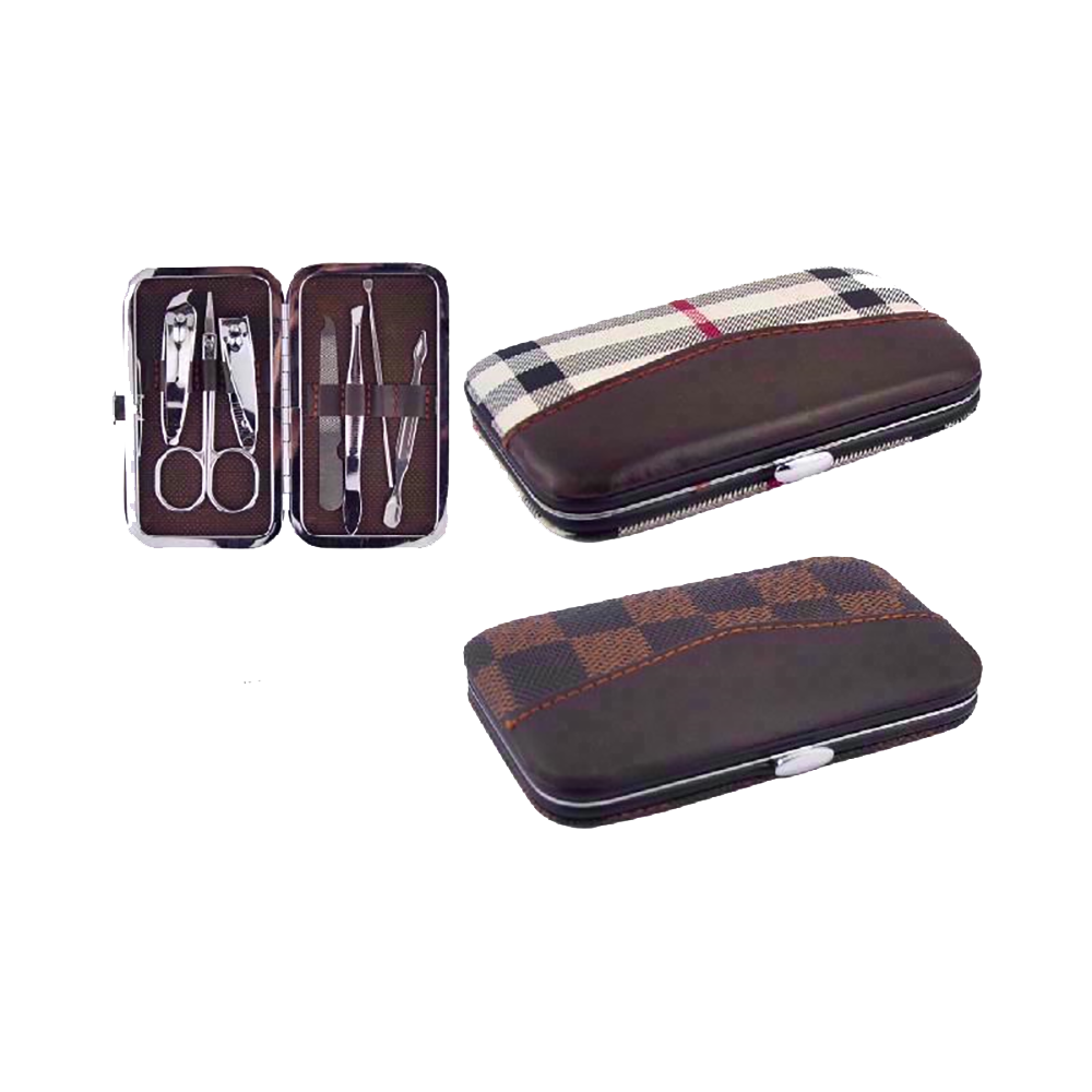 Grooming Kit (12pc)