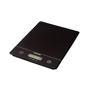 Digital Kitchen Scale (tempered glass)