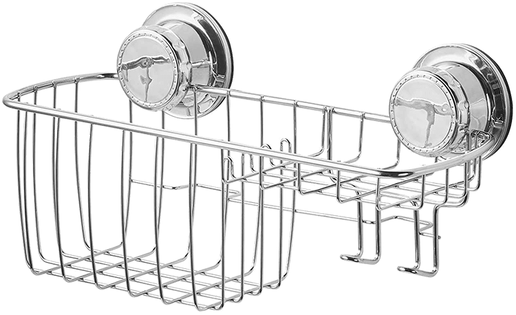 Shower Caddy (Suction)