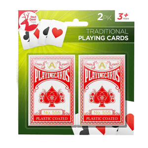 Pack of Playing Cards
