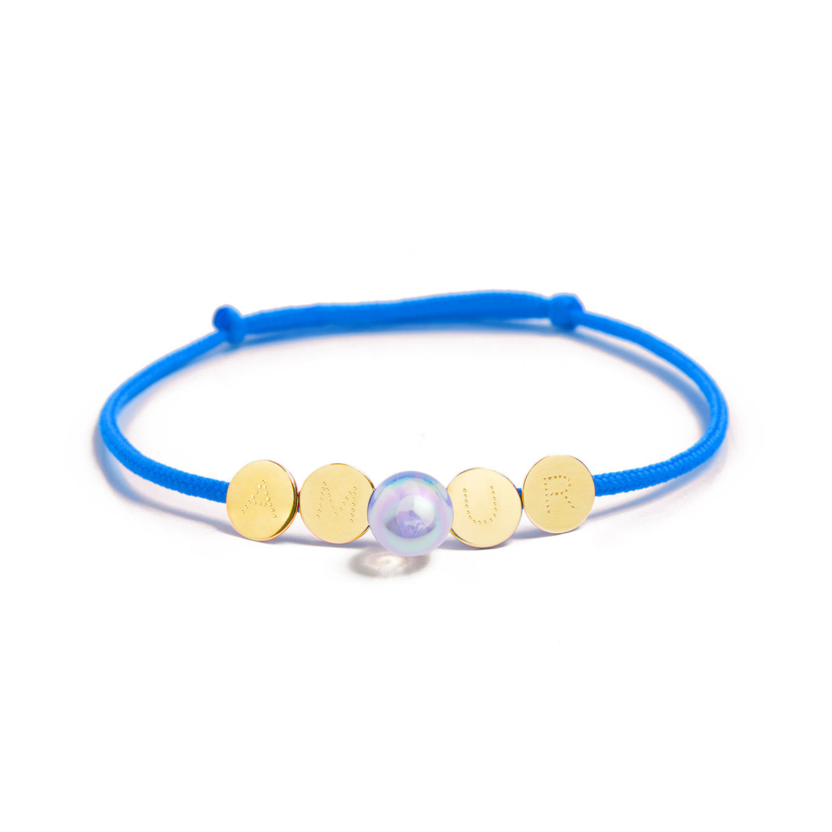 Love bubble Bracelete amor