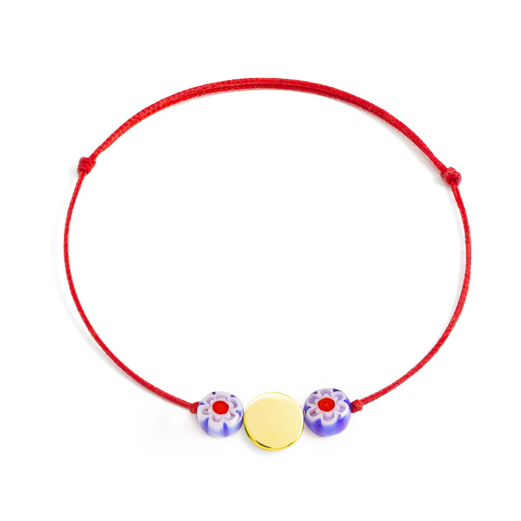 bracelet DAISY POP personnalisable