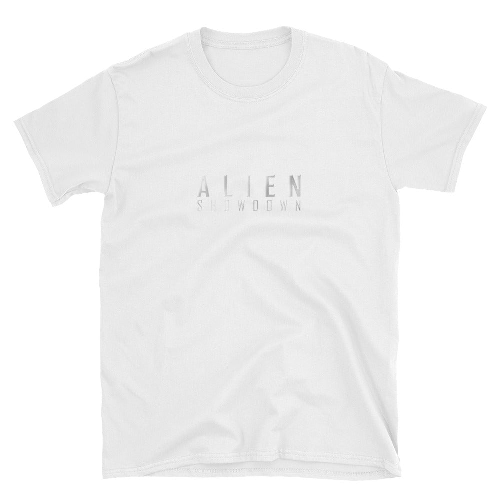 Alien Showdown - Official Title T-Shirt