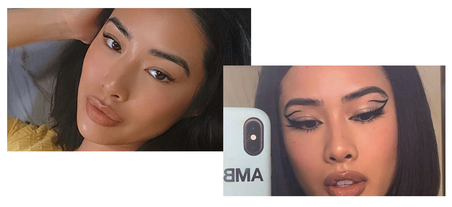 Julia Vuong Makeup Artist PRO MUA Lithe Lashes