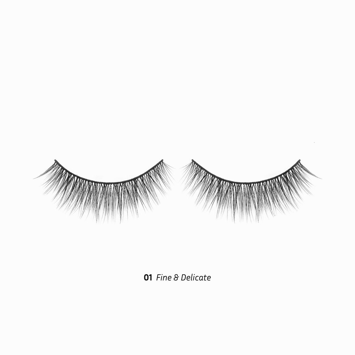 Lithe Lashes® | Minimal Volume Collection | Deals - Save Over 20% | Allure Best of Beauty Winner | False Lashes | Strip Lashes | Falsies | Faux Lashes