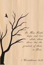Load image into Gallery viewer, Psalm 37:4  - Gallery Wrap Canvas (Various Sizes)