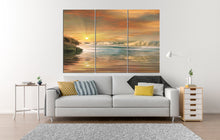 Load image into Gallery viewer, Triptych WALL DECOR