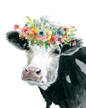 Load image into Gallery viewer, Cow Art Prints